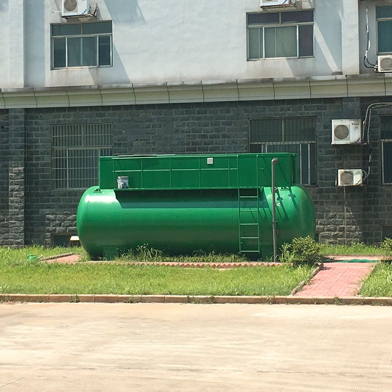 Sewage treatment plant water industry sewage treatment domestic waste water treatment