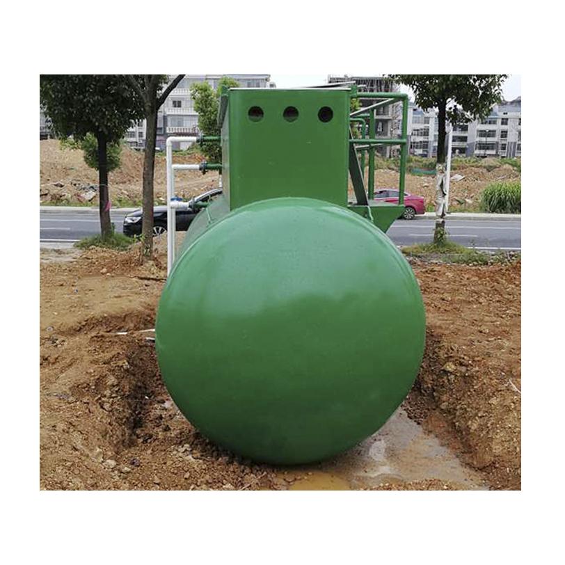 Nachhaltigkeit Umweltmikrobiologie MBR-Abwasserbehandlungs- und Recyclingmethoden zur Erzielung von TSS-Abwässern