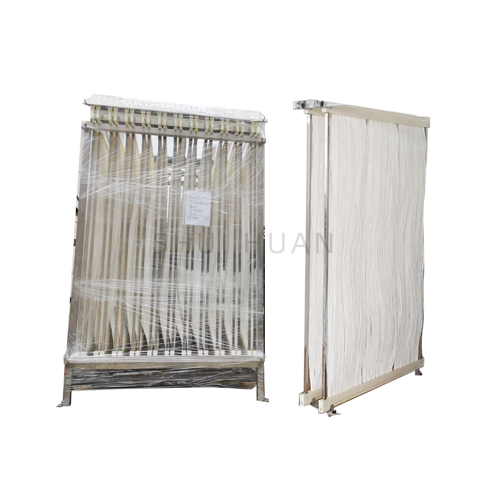Wholesale Containerized Wastewater Treatment Membrane Bioreactor Manufacturers Suppliers